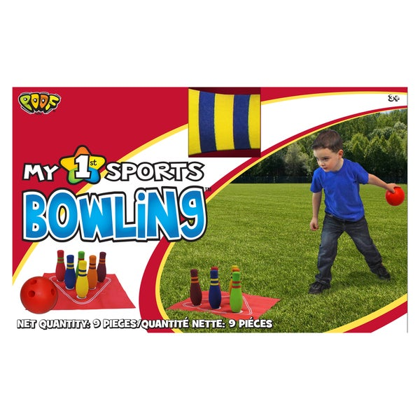 My 1st Sports Bowling