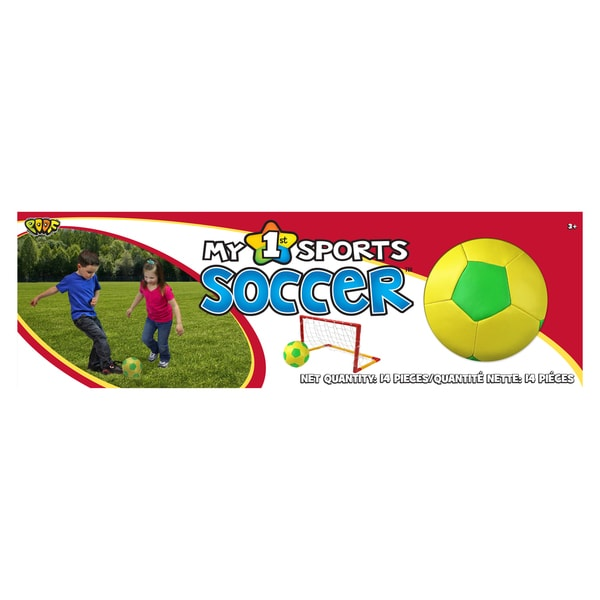 My 1st Sports Soccer