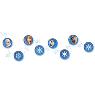 Disney Frozen - Light Vines Snow & Ice