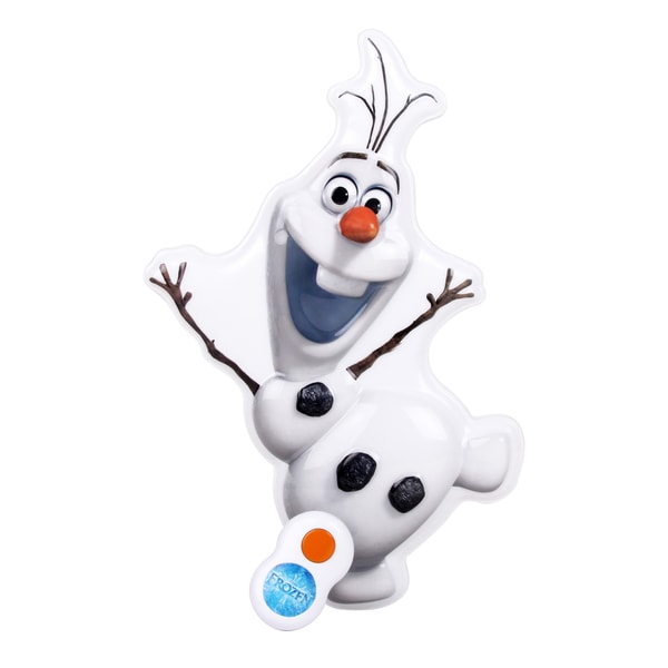 Wall Friends - Disney Frozen: Olaf