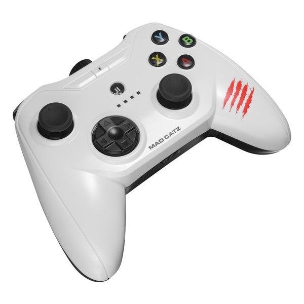 Saitek C.T.R.L.i Mobile Gamepad for Apple iPod, iPhone, and iPad