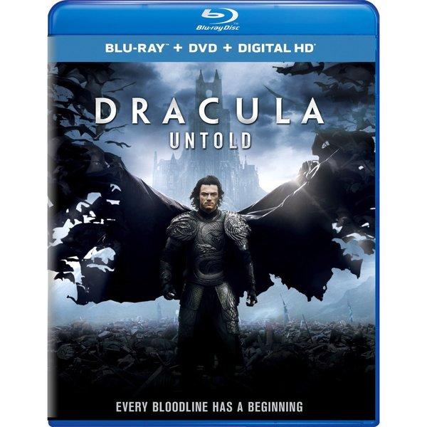 Dracula Untold (Blu-ray/DVD) 14425242