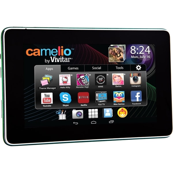 "Sakar Camelio 2 Mini 4.3"" Tablet"