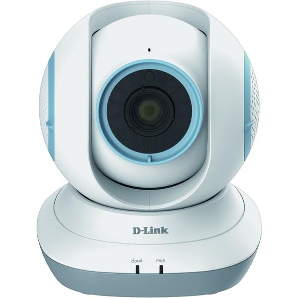 D-Link mydlink DCS-855L Network Camera - Color