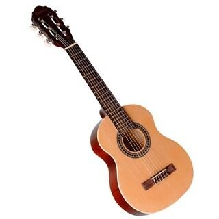 Giannini Junior Travel Guitar
