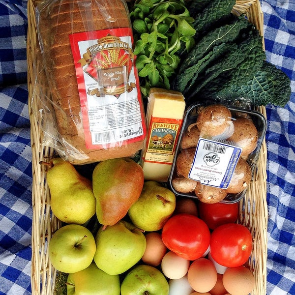Farmer Next Door Big Farmers Market Bundle (Local Delivery)