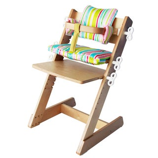 Kid 2 Youth Children's Adjustable High Chair