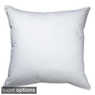 Austin Horn Classics DuPont Sorona Down Alternative 28-inch Euro Square Pillow
