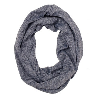 Le Nom Women's Vintage Style Infinity Scarf