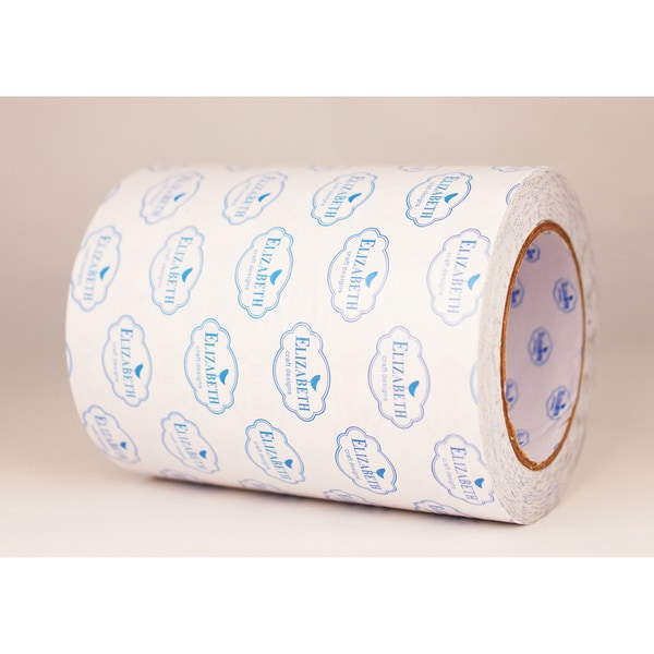"Elizabeth Craft Clear Double-Sided Adhesive Roll 152mm-6""X27yd"