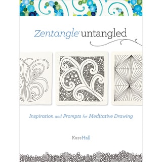 North Light Books-Zentangle Untangled