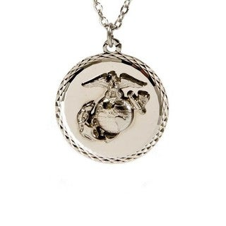 United States Marine Corps Necklace