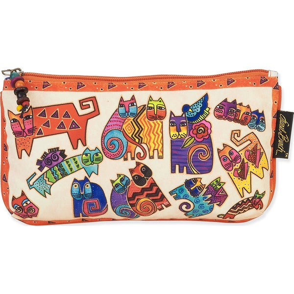 Cosmetic Bag Set 3/Pkg-Karly's Cats