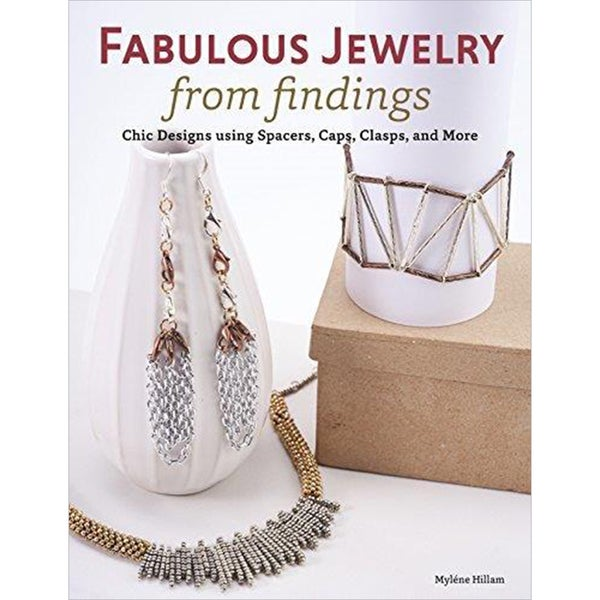 Design Originals-Fabulous Jewelry From Findings