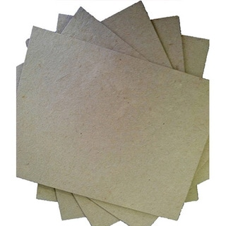 ELEPHANT DUNG PAPER (25pc) - NATURAL KRAFT