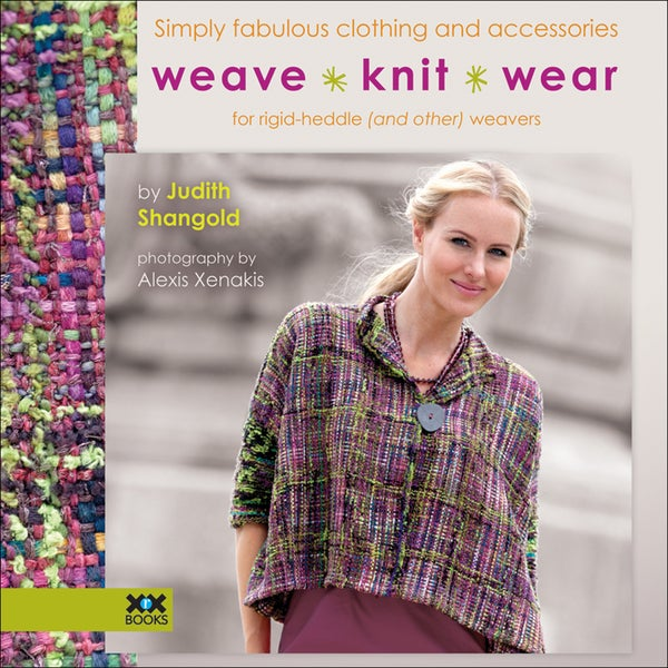 XRX Books-Weave Knit Wear