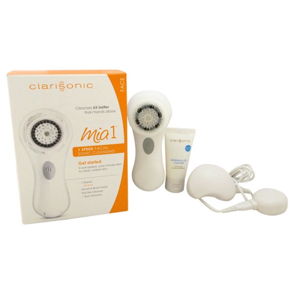 Mia 1 Facial Sonic Cleansing System