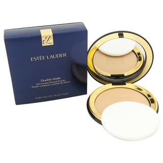 Estee Lauder Double Matte Oil-Control #03 Medium Pressed Powder