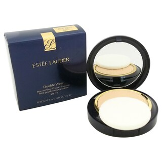 Estee Lauder Double Wear Stay-In-Place # 17 Tawny Powder Makeup