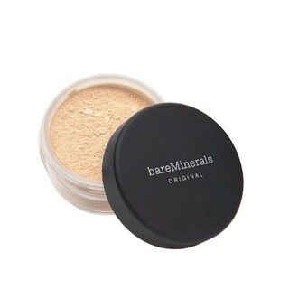 Bare Escentuals Bareminerals Original SPF 15 Medium Beige (N20) Foundation