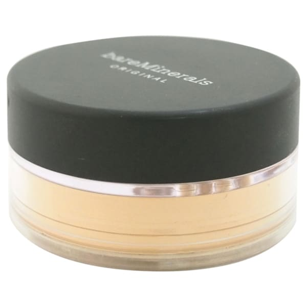 Bare Escentuals Bareminerals Original SPF 15 Light (W15) Foundation