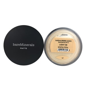 bareMinerals Original SPF 15 Light (W15) Foundation