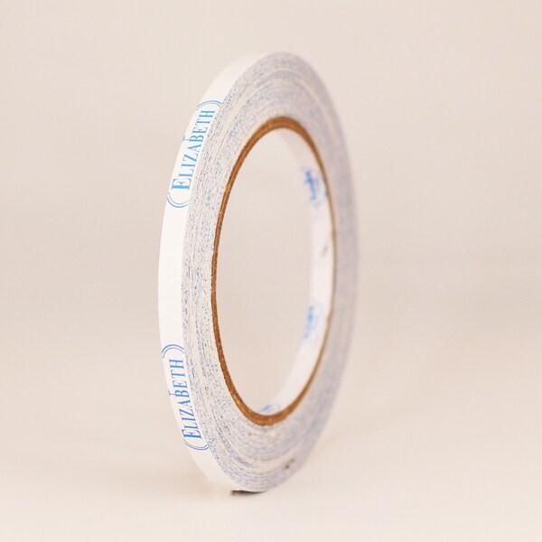 """Elizabeth Craft Clear Double-Sided Adhesive Roll 6mm-1/4""""X27yd"""