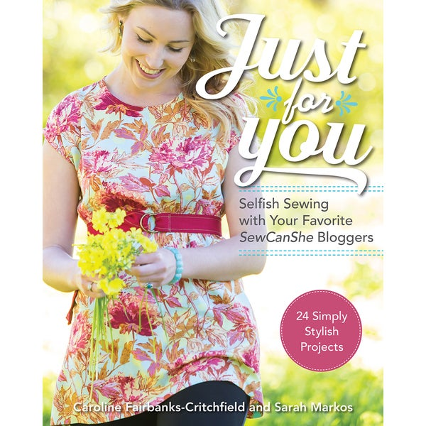 Stash Books-Just For You