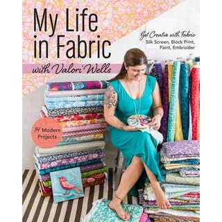 Stash Books-My Life In Fabric