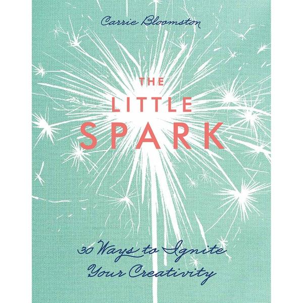 Stash Books-The Little Spark