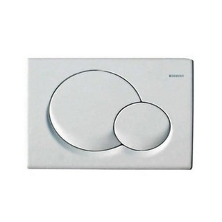 Geberit Actuator Plate Sigma01