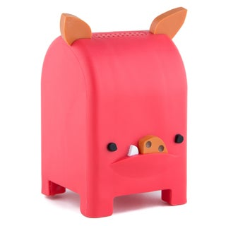 Toymail Snort the Pig Mailman WiFi Messaging Toy