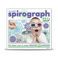 Spirograph 3D Art Set