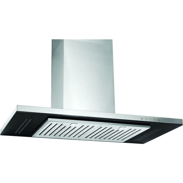 Contemporary Series Stainless Steel Wall Mounted Range Hood