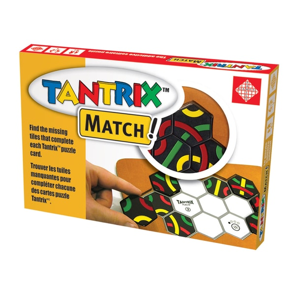 Tantrix Match Game