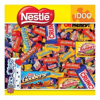 Candy Brands Nestle 1000-piece Puzzle