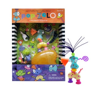 Pop-ZoLO 30-piece Puzzle