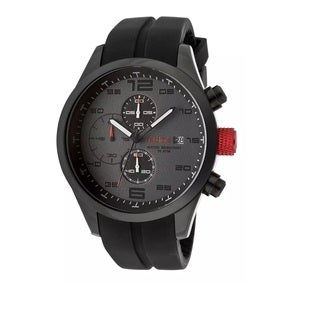 Red Line Men's RL-50042-01GY Stealth Grey Watch
