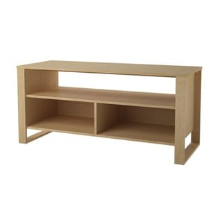 Altra Sycamore Maple Entertainment Center