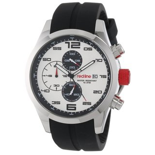 Red Line Men's RL-50042-02 Stealth White Watch