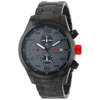 Red Line Men's RL-50042-BB-11GY Stealth Grey Watch