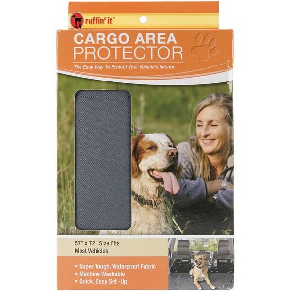 Cargo Area Protector-Grey