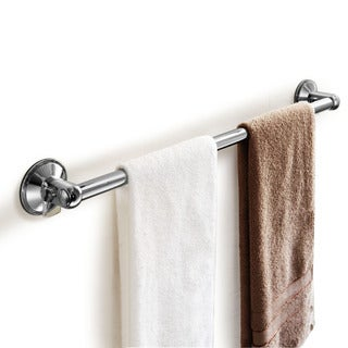 HotelSpa AquaCare Series 24-inch Insta-Mount Towel Bar