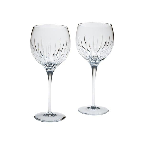 Reed and Barton Soho All-purpose Wine Glass Pair 14430572