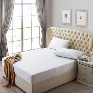 Econo Waterproof Mattress/ Box-Spring Encasement