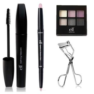e.l.f. Eye Enhancement Collection 4-Piece Set