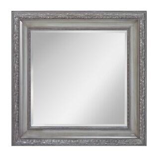Flannel Grey Mirror