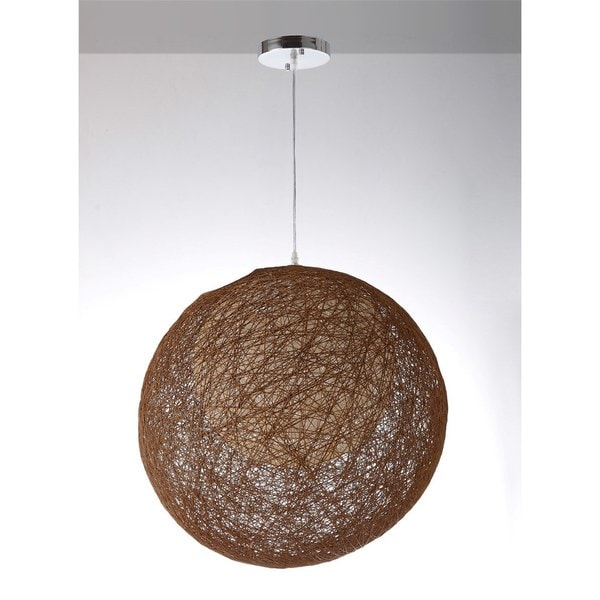 Osha 3-shade Ceiling Light