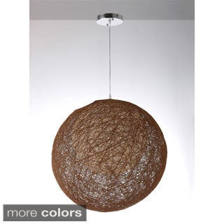 Osha 3-shade Ceiling Light