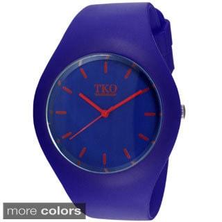 TKO Orlogi Candy II Analog Display Quartz Watch